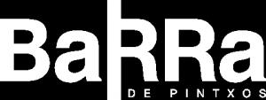 barra de pintxos logo