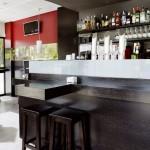 Bar interior Mirasierra